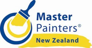 Master painters NZ logo
